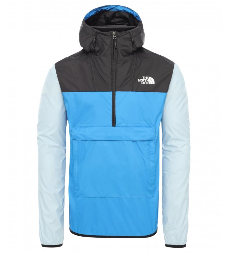 Comprar The North Face Folding jacket Fanorak blue