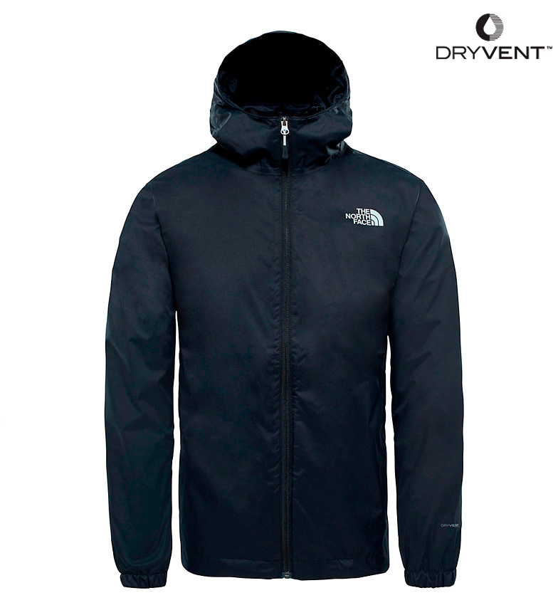 Comprar The North Face Veste Black Quest -DryVent-
