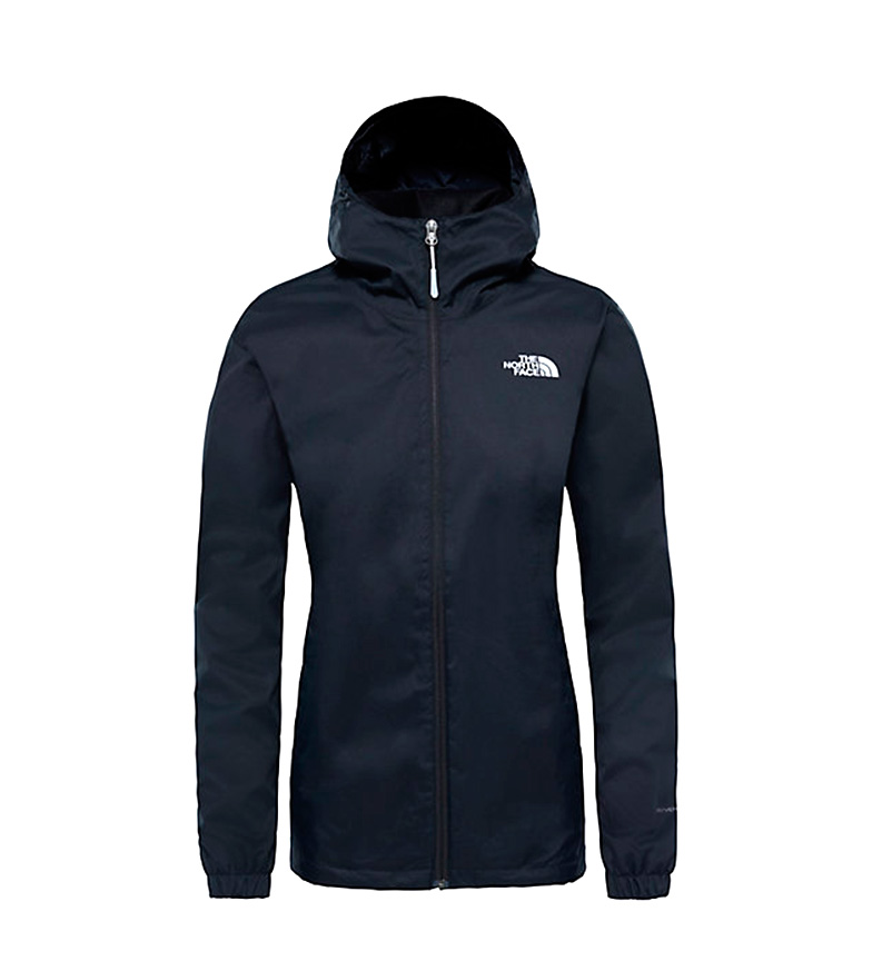 665d68eee5 The North Face - Veste veste femme noir Femme Sport De plein air ...