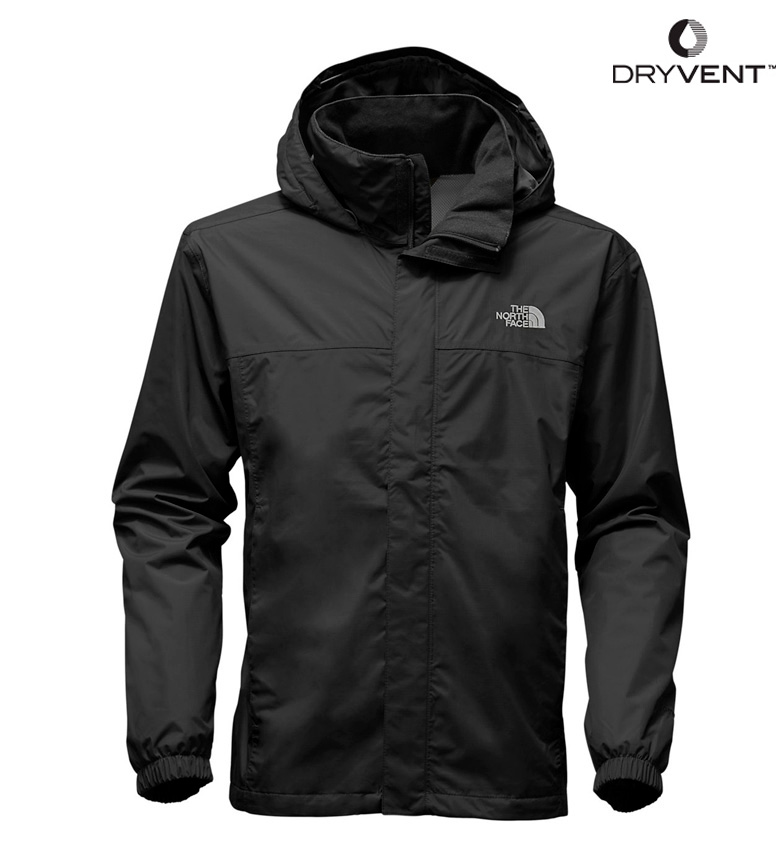 Comprar The North Face Chaqueta Resolve 2 negro -DryVent-