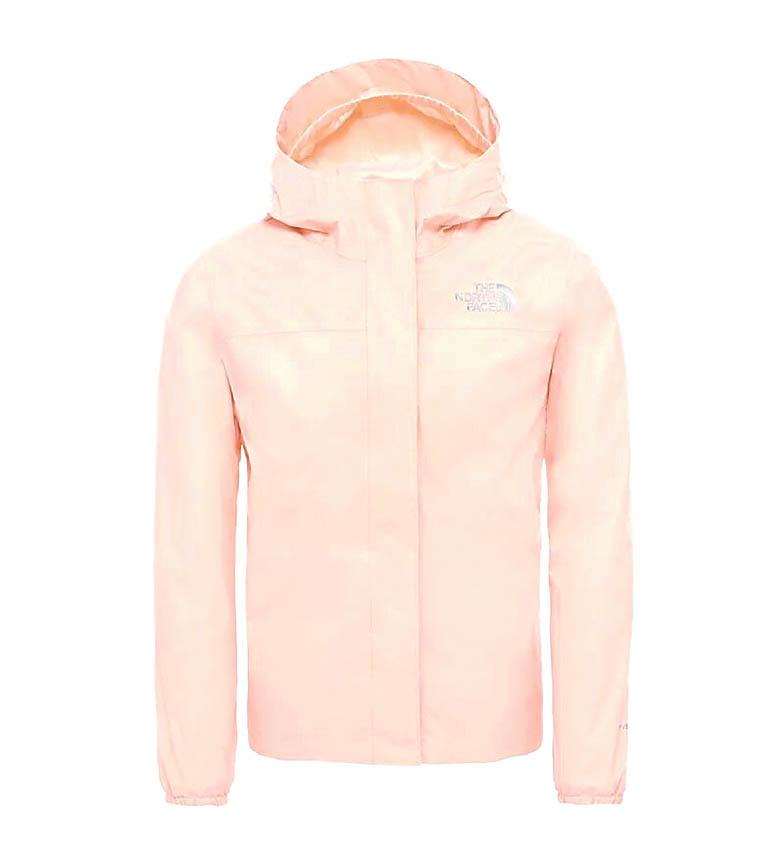 Comprar The North Face Chaqueta Resolve Reflectante rosa