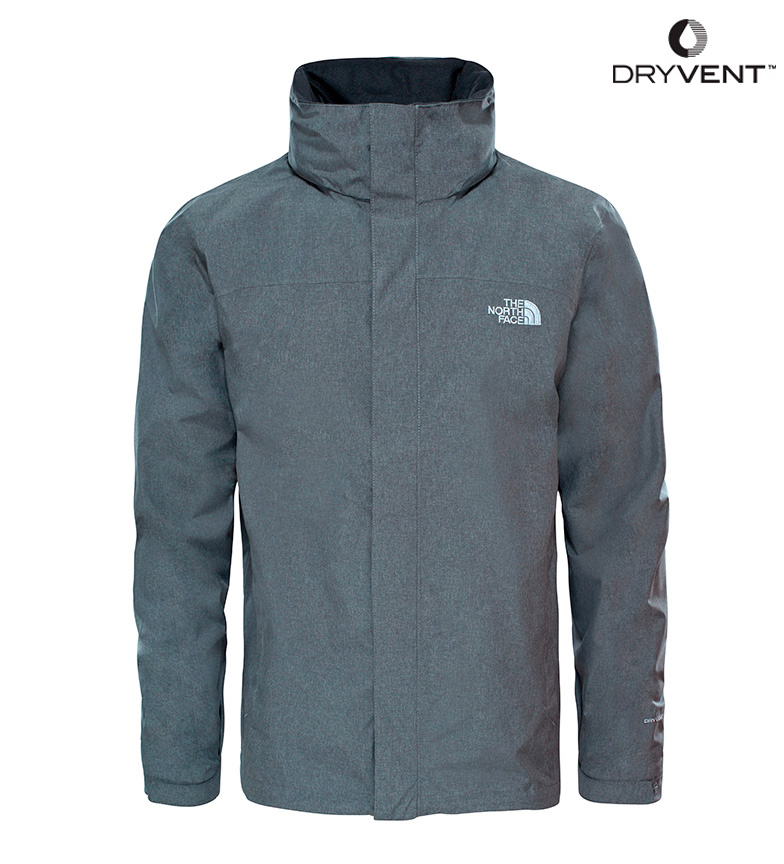 Comprar The North Face Jacket Sangro gray -DryVent-