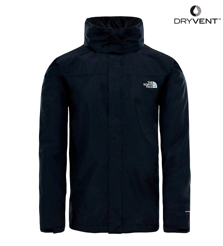 comprar north face online