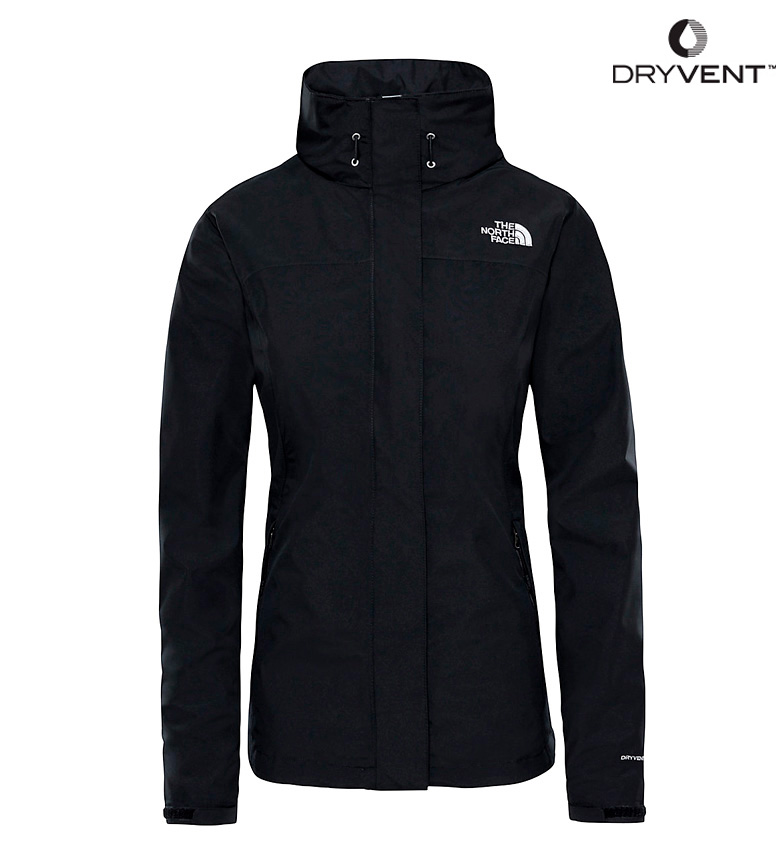 negro Comprar DryVent The Face Chaqueta North Sangro OiZXPku