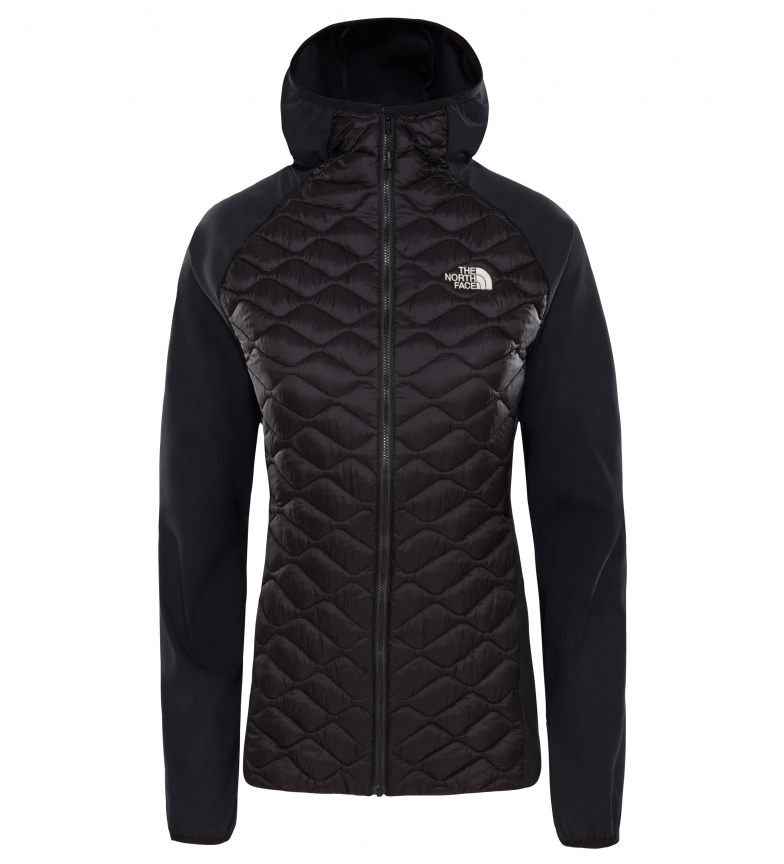 Comprar The North Face Black jacket / Thermoball hybrid /