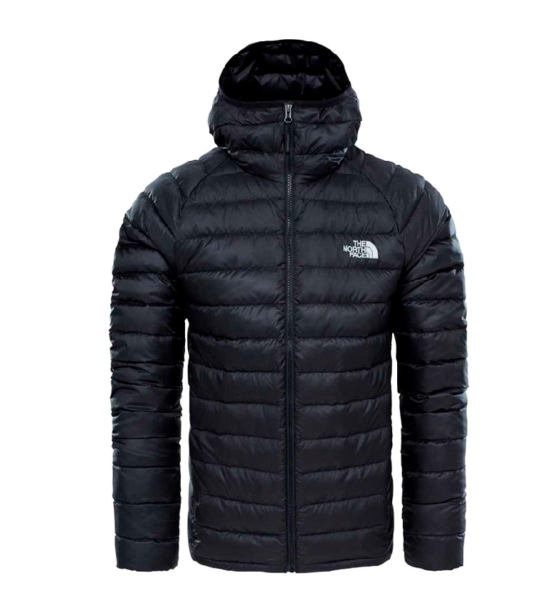 Comprar The North Face Black Trevail jacket