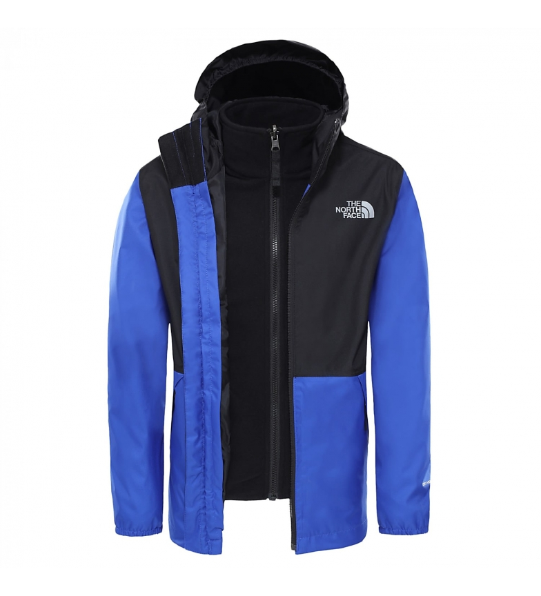 Comprar The North Face Chaqueta Y Elian Tric azul / Dryvent /