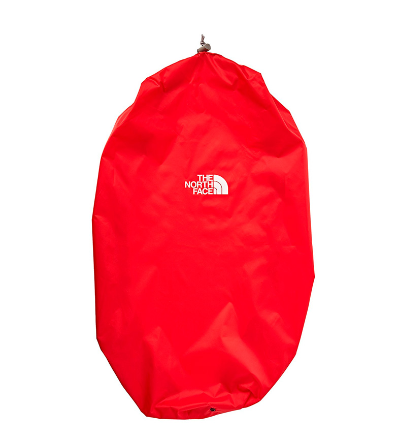 North The Face Cubierta M 85g Impermeable 45l Comprar 35 Rojo dxeCorB