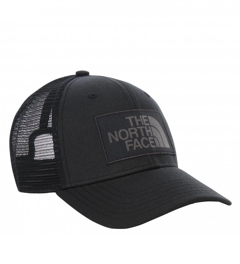 Comprar The North Face Casquette de camionneur Mudder noire