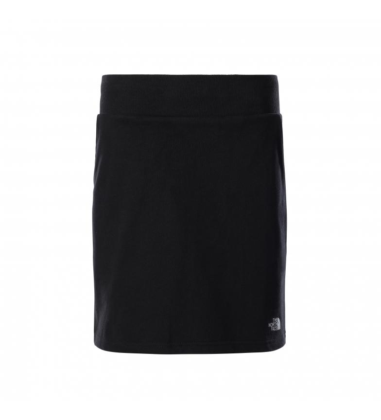 Comprar The North Face Drew Peak Skirt preto