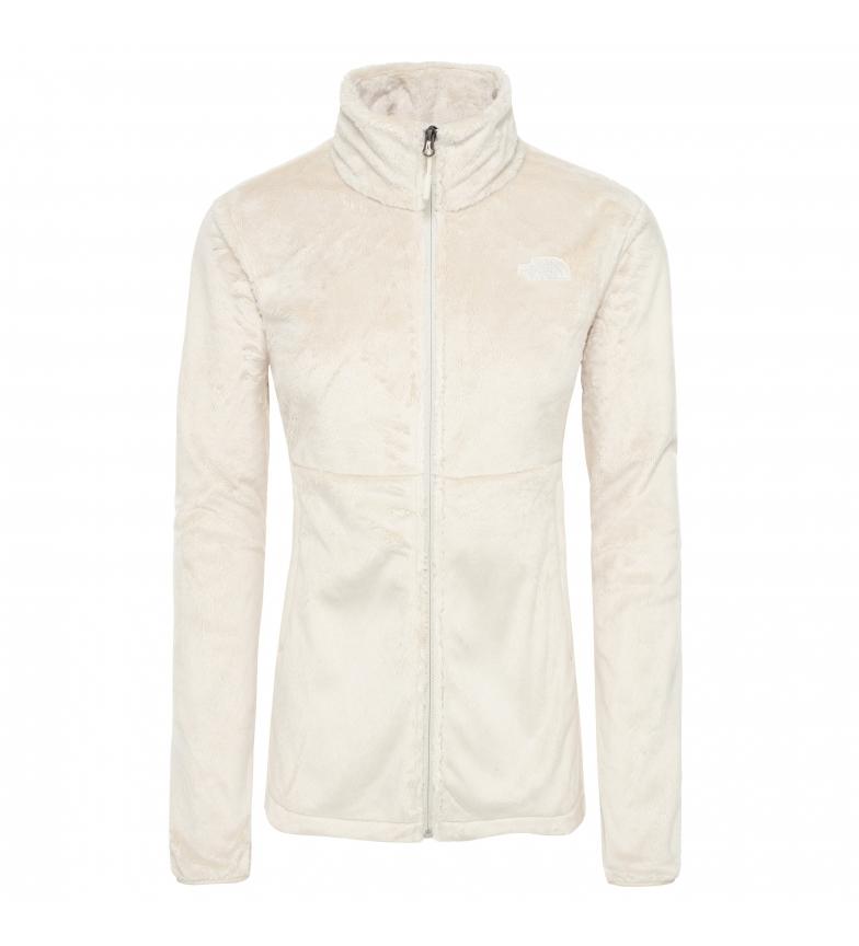 Comprar The North Face Forro Polar Osito blanco