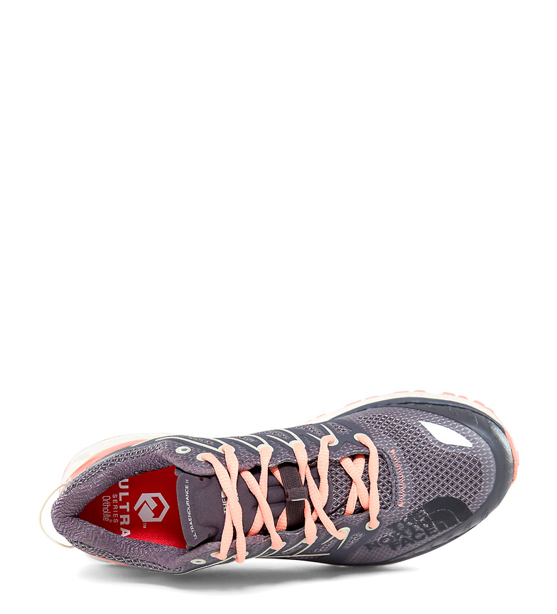 Tex II Zapatillas Face b trail Gore The gris running Ultra North b Endurance 604g q7xZw8
