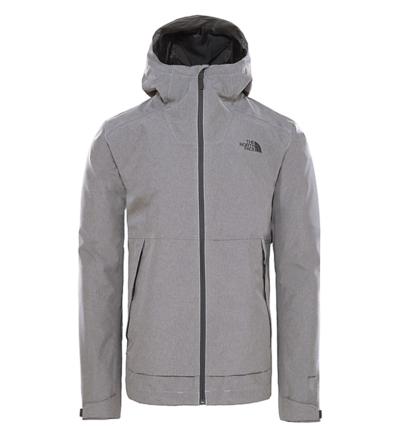 Comprar The North Face Chaqueta M Millerton JKT gris