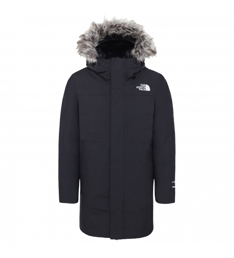 Comprar The North Face Parka Artic Swirl negro