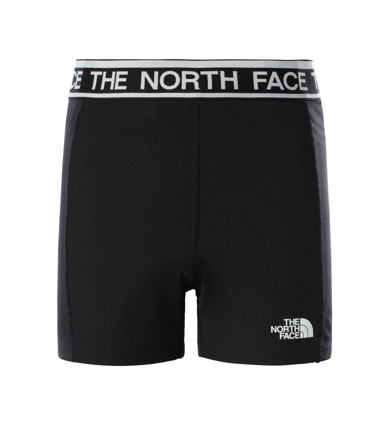 Comprar The North Face Bicicleta Menina Bicicleta Calções preto
