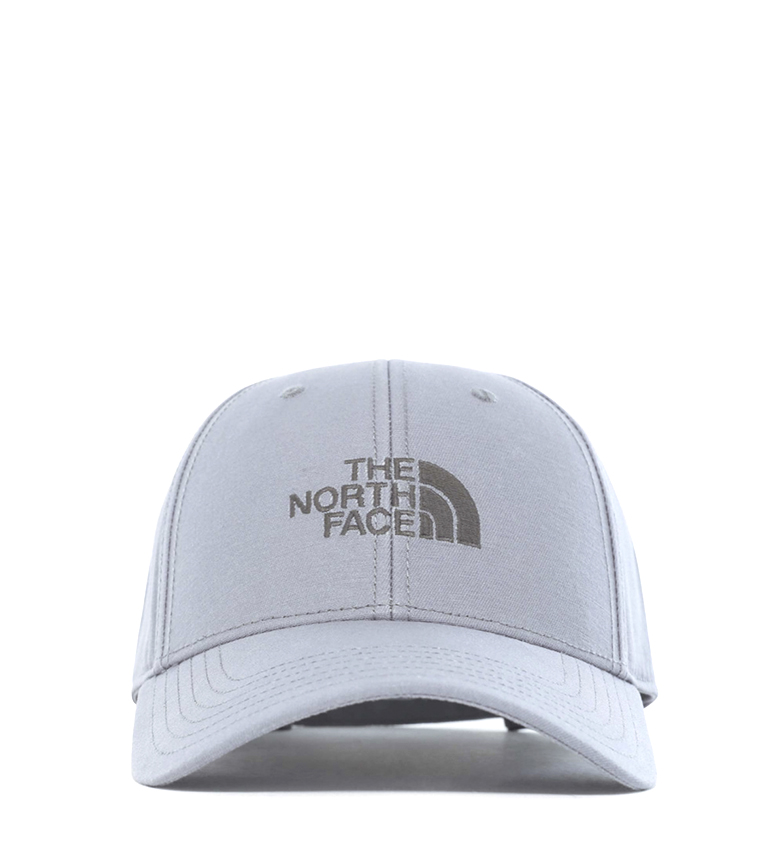 Comprar The North Face Cap 66 grigio classico