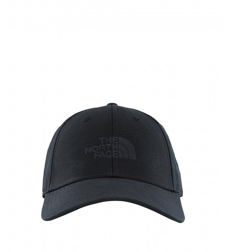 Comprar The North Face Gorra 66 Classic negro
