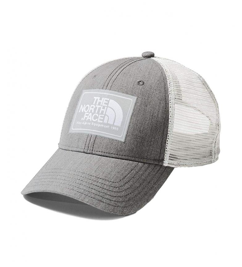 Comprar The North Face Gorra Mudder Trucker gris