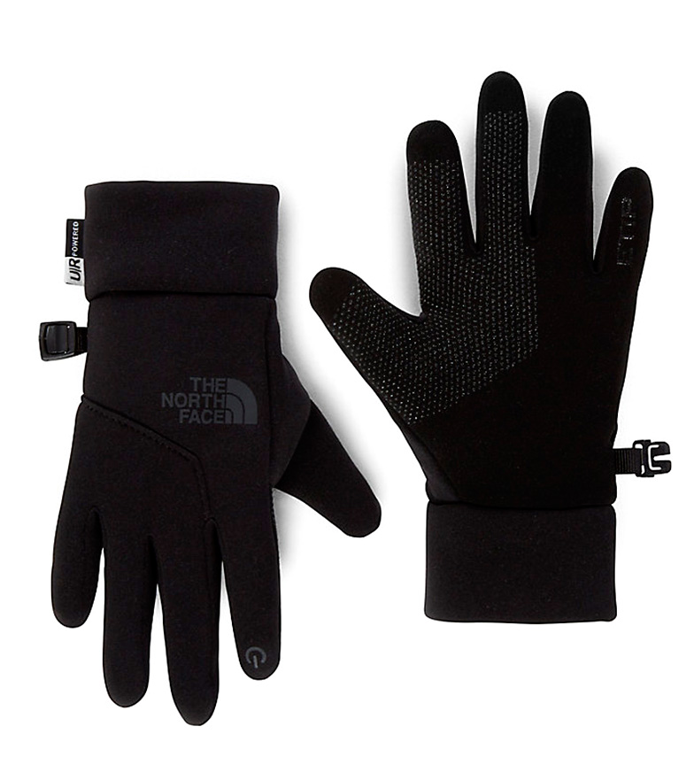 Comprar The North Face Guantes etip para jóvenes