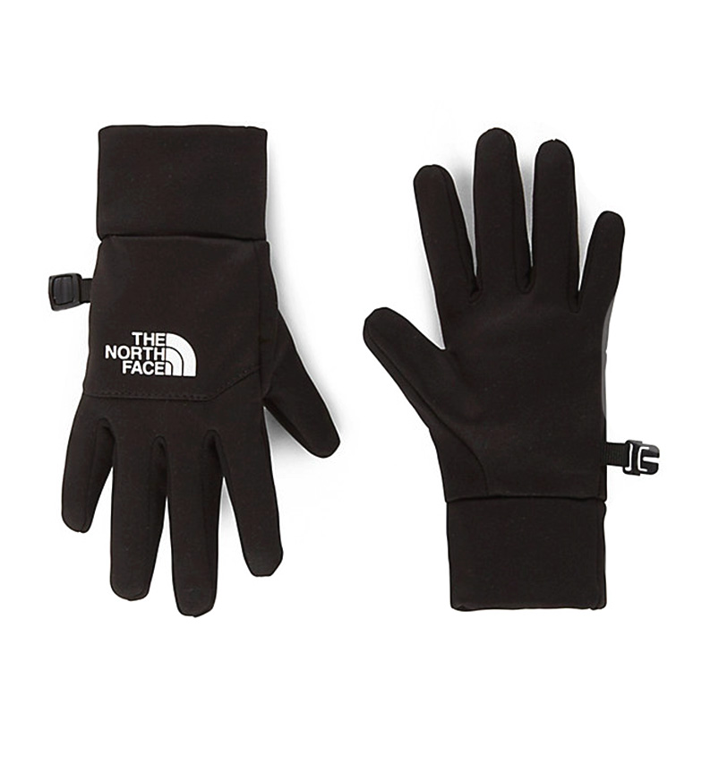 Comprar The North Face Gants noirs chirurgicaux