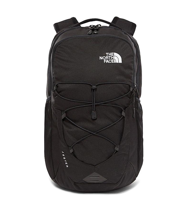 Comprar The North Face Mochila Jester negro - 50 X 34 X 19 Cm-