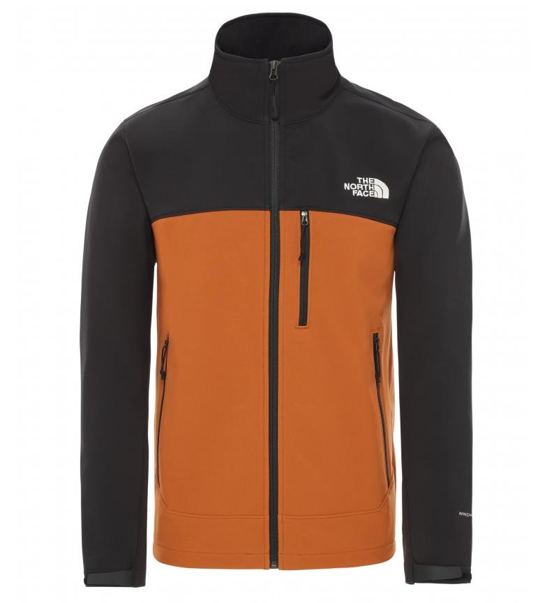 Comprar The North Face Veste Apex Bionic noire, orange