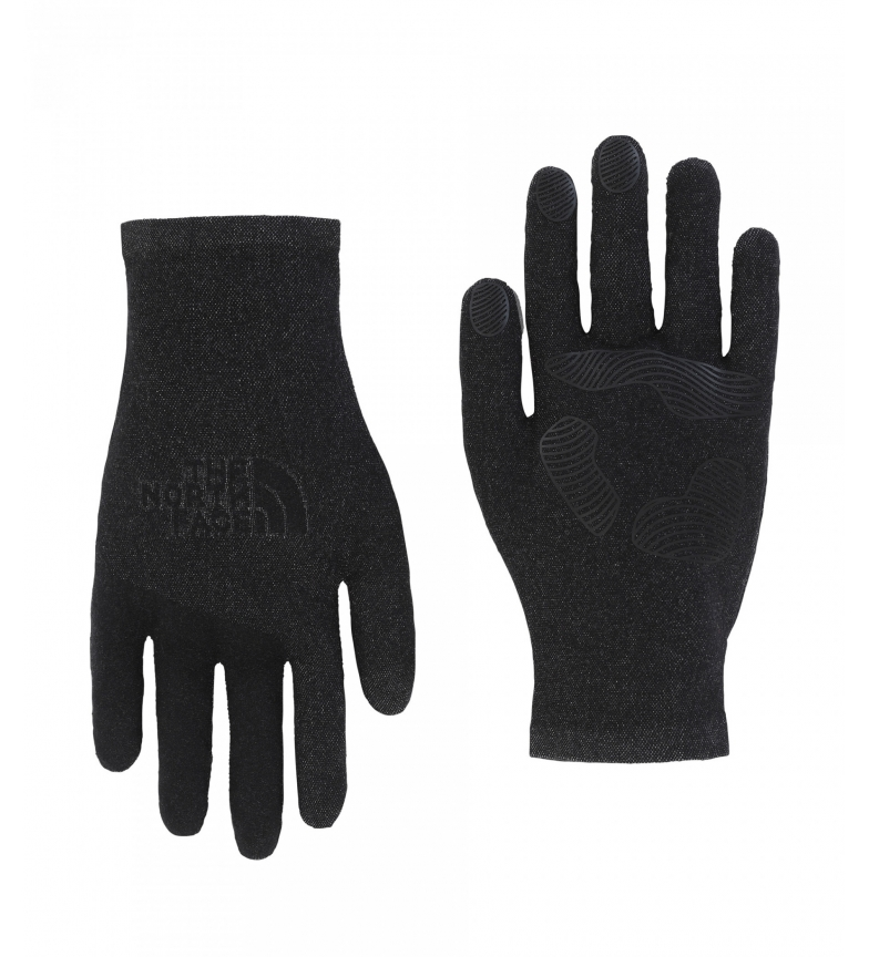 Comprar The North Face Guantes Etip negro