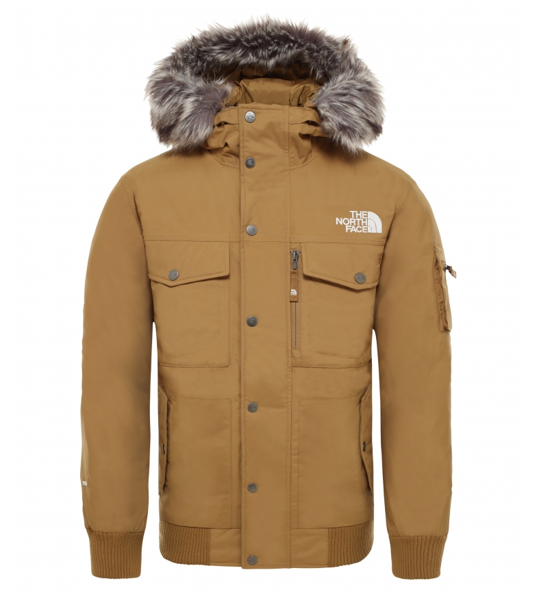 Comprar The North Face Jacket M Gotham Khaki / DryVent