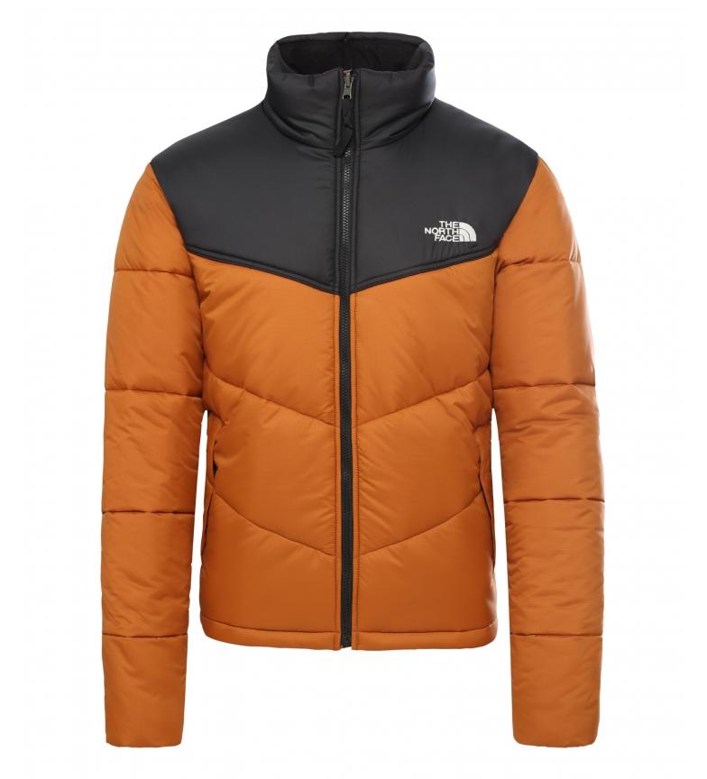 Comprar The North Face M Saikuru orange jacket / Heatseeker / WindWall /
