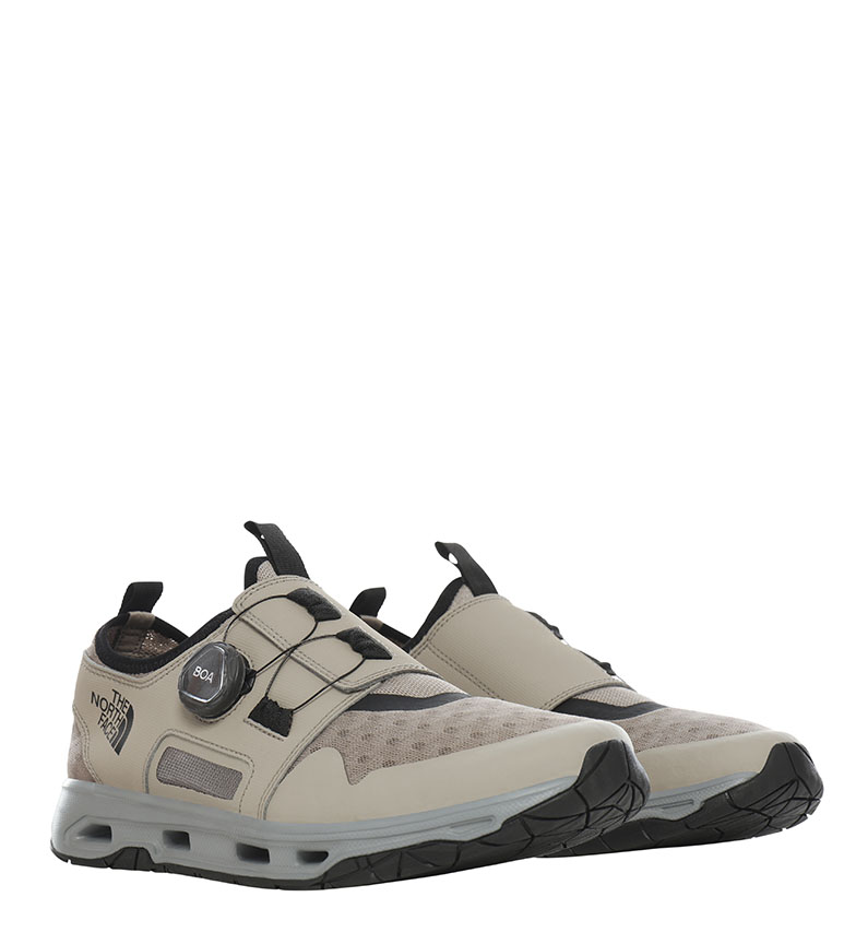 Comprar The North Face Skagit WS Boa beige / Boa® / EXTS ? chaussures M