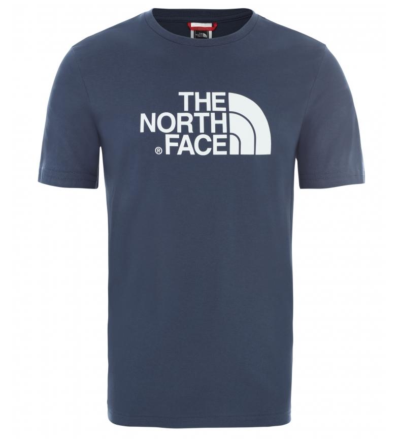 Comprar The North Face Camiseta Easy marino