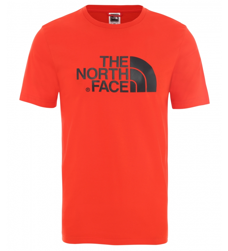 Comprar The North Face T-shirt rouge facile