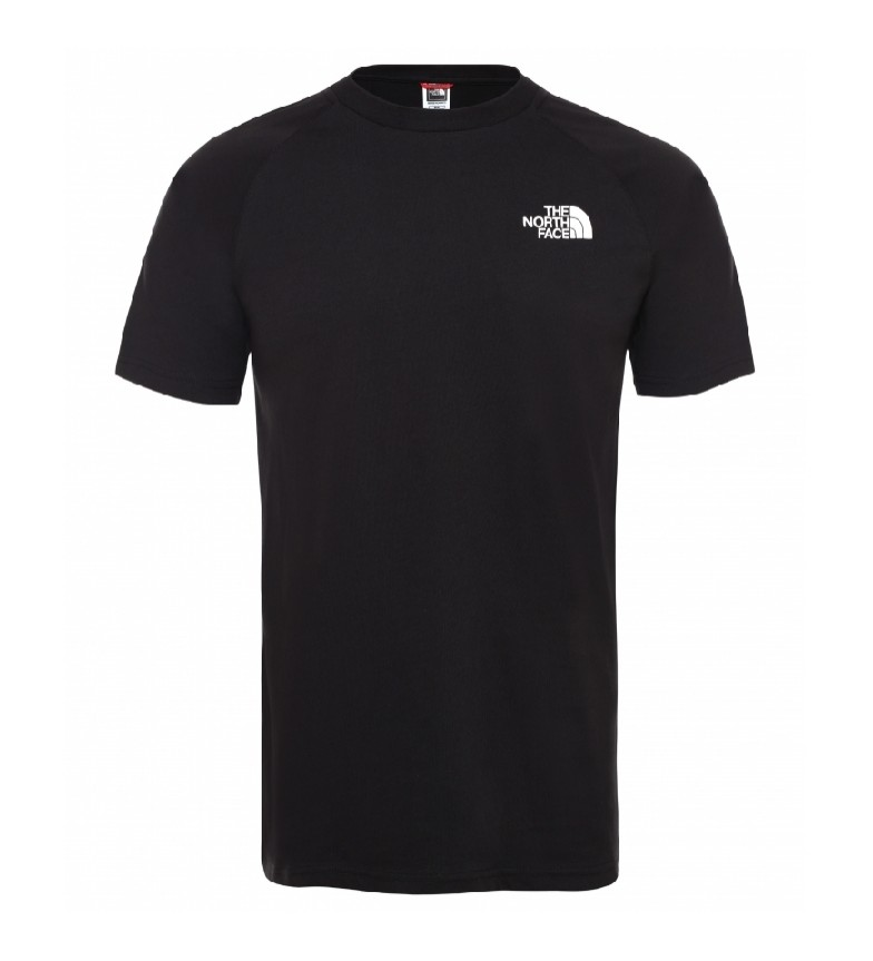Comprar The North Face T-shirt North Face noir