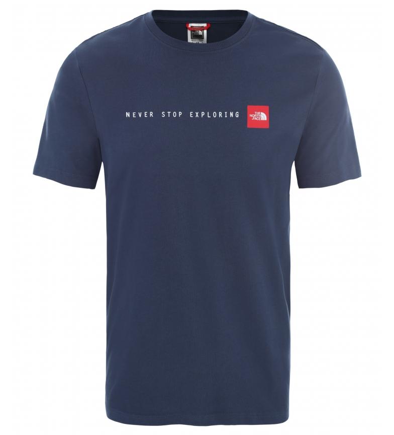 Comprar The North Face Camiseta NSE marino