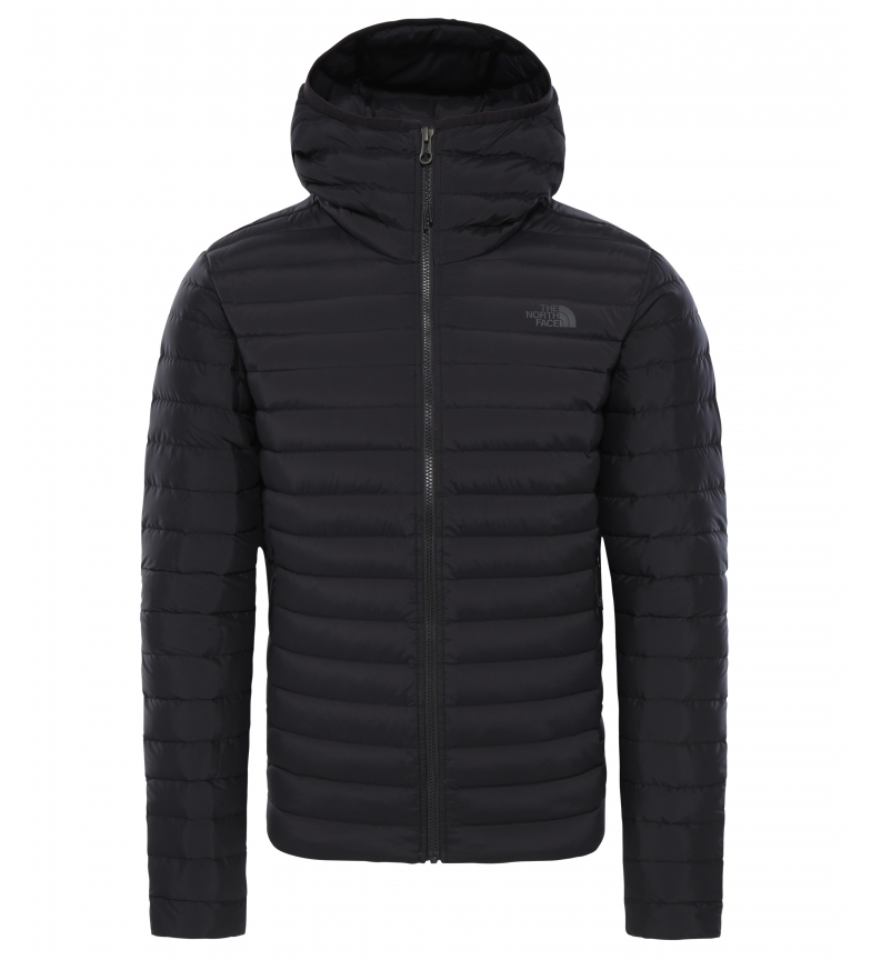 Comprar The North Face Plumón M Stretch Down negro / 610gr