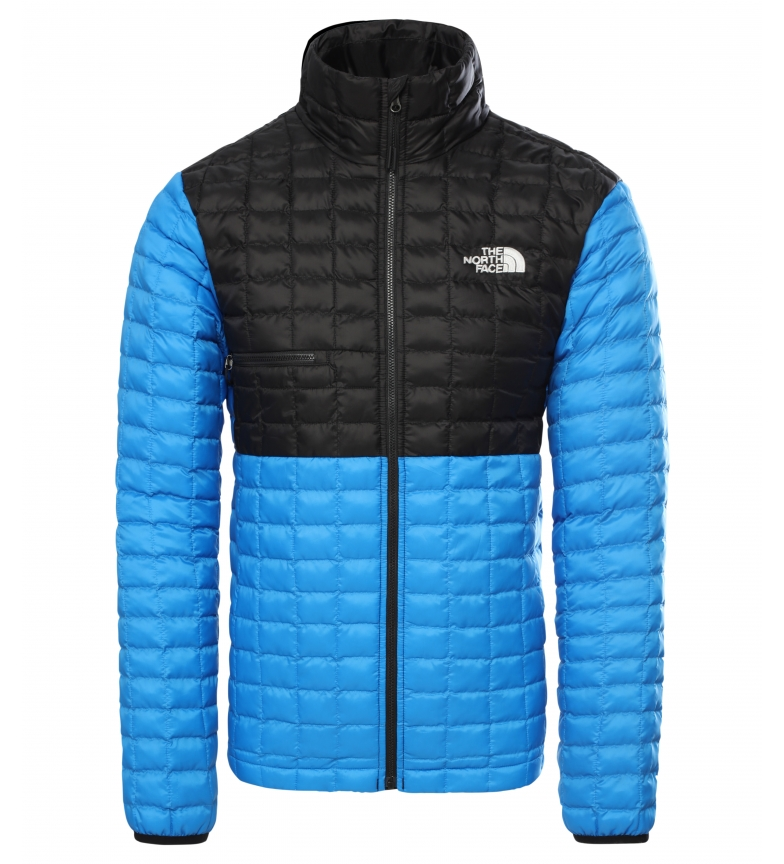 Comprar The North Face Jacket M Tballecoactv Jkt blue / Thermoball /