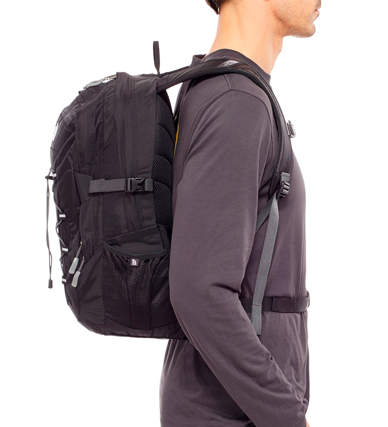 Comprar The North Face Zaino Borealis Classic nero / 1,16Kg / 29L / 50x34,5x22cm