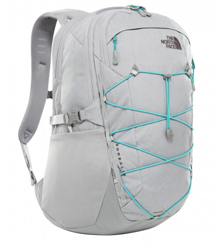 Comprar The North Face Zaino grigio boreale  50.2X33.7x24.8cm / FlexVent