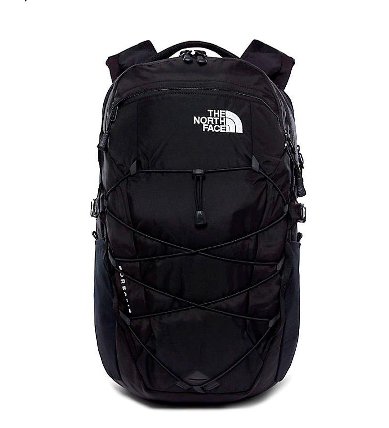 Comprar The North Face Mochila Borealis negro / 1,21Kg / 28L / 50x34,5x22cm