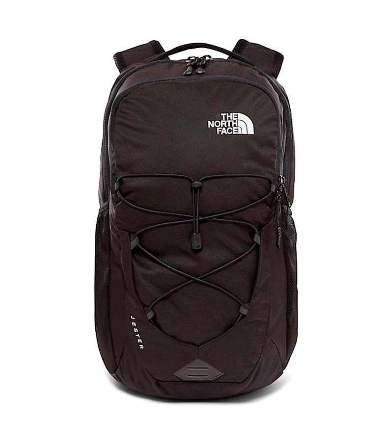 Comprar The North Face Mochila Jaster negro / 820g / 29L / 29,2x34,3cm