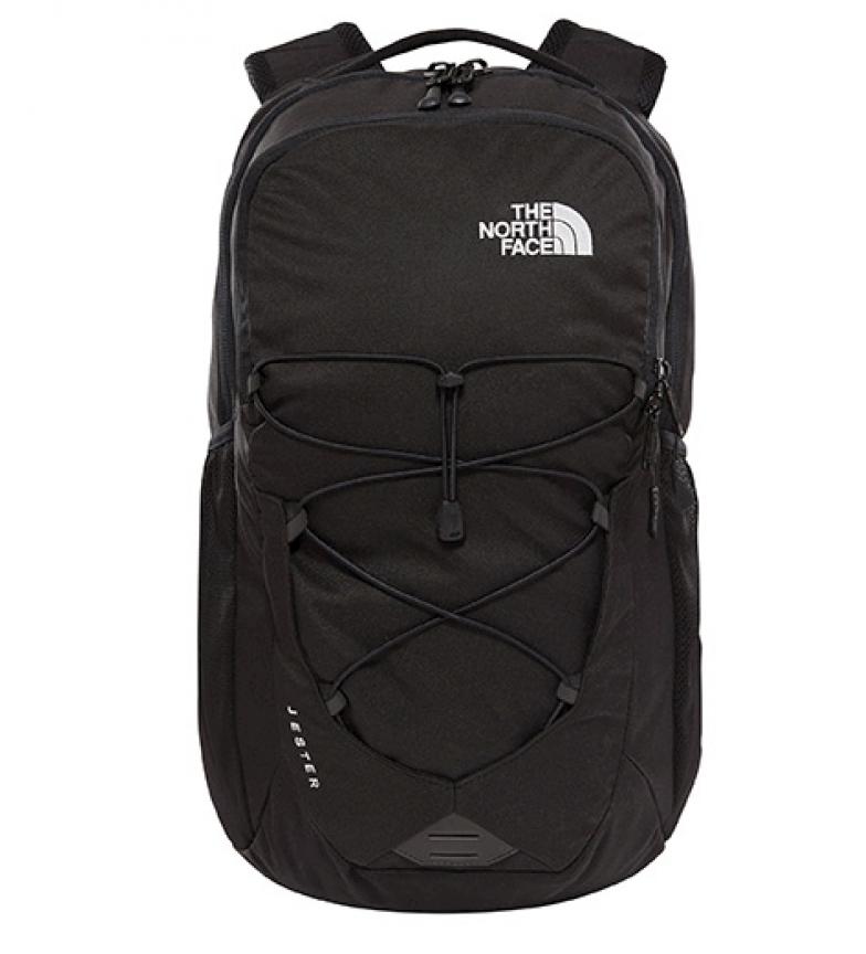 Comprar The North Face Mochila Jester negro  / 820g / 29L / 29,2x34,3cm