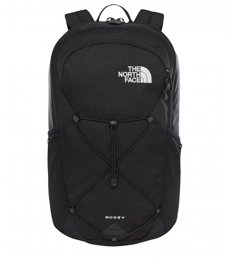 Comprar The North Face Mochila Rodey negro -27L / 560g / 48,7x33,5x20cm-