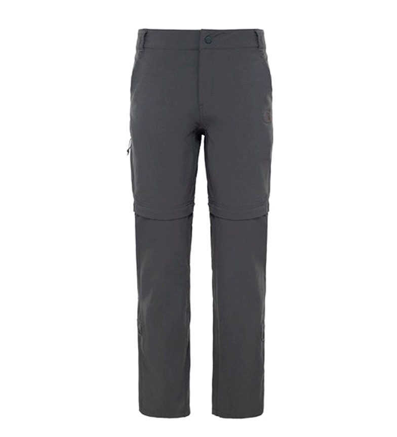 Comprar The North Face Pantaloni esplorativi grigi -DWR-