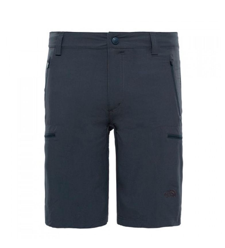 Comprar The North Face Short gris exploration -UPF 50-