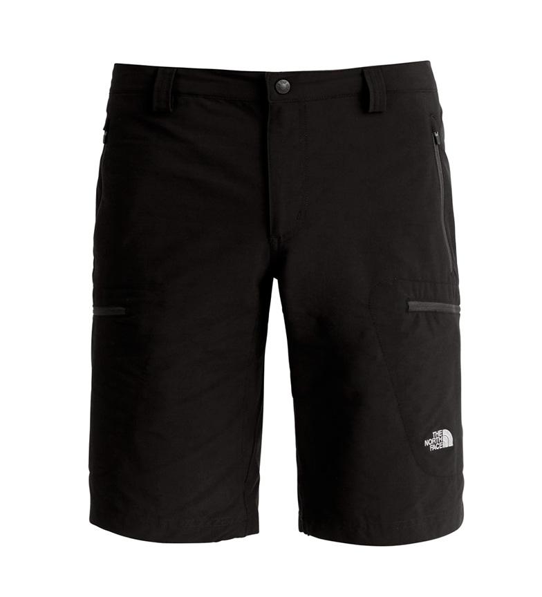 Comprar The North Face Pantaloncini esplorazione neri -UPF 50-