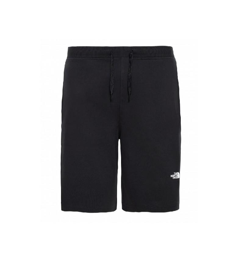 Comprar The North Face Pantalón corto Gráfico negro