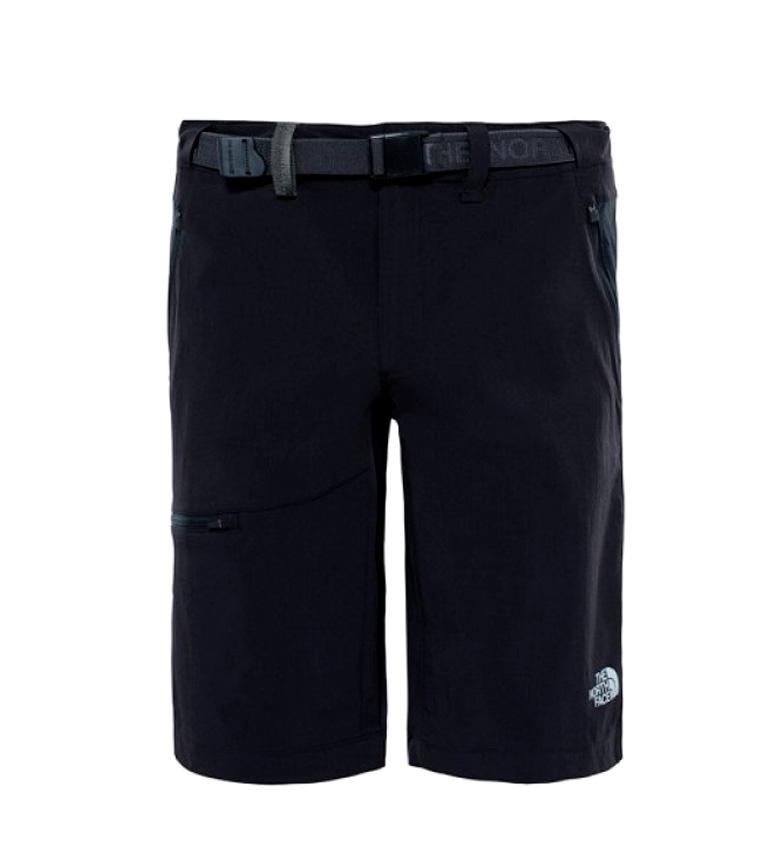 Comprar The North Face Speedlight Bermuda shorts preto