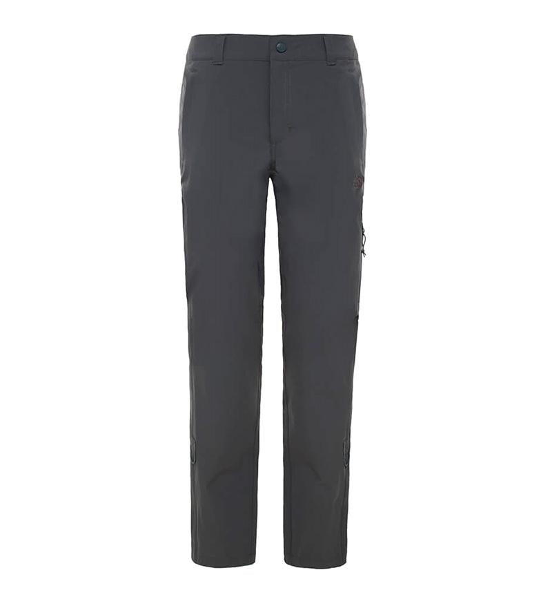 Comprar The North Face Pantalón exploration gris