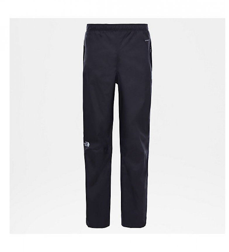 The North Face Resolve Pant Femmes OUTDOOR ARMEE Black