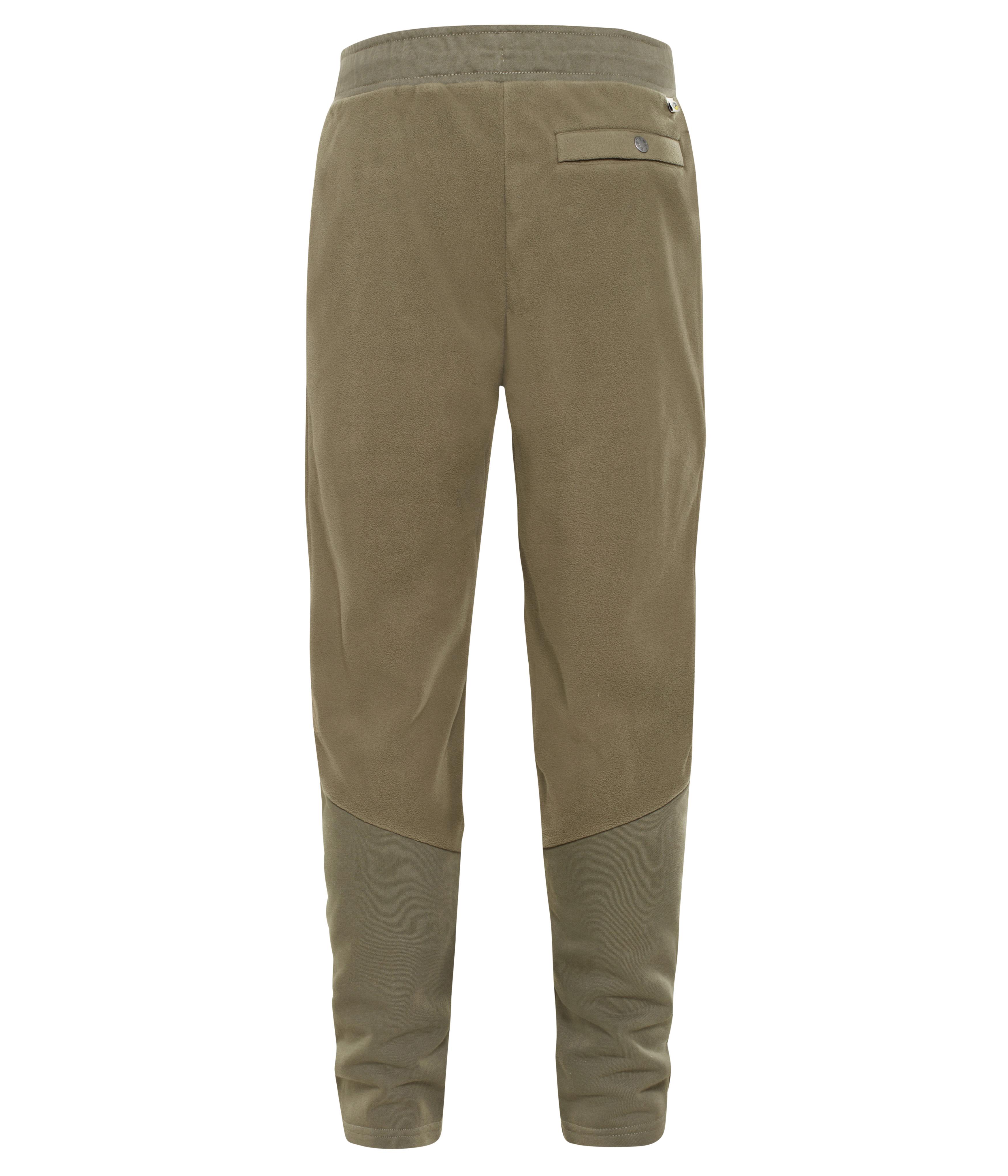The North Face - Tekware Pantaloni Pantaloni Pantaloni Delta Pants grigio  Polartec Recycled Uomo 9629fa